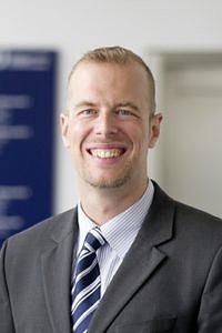 Dr.-Ing. Oliver Kreis
