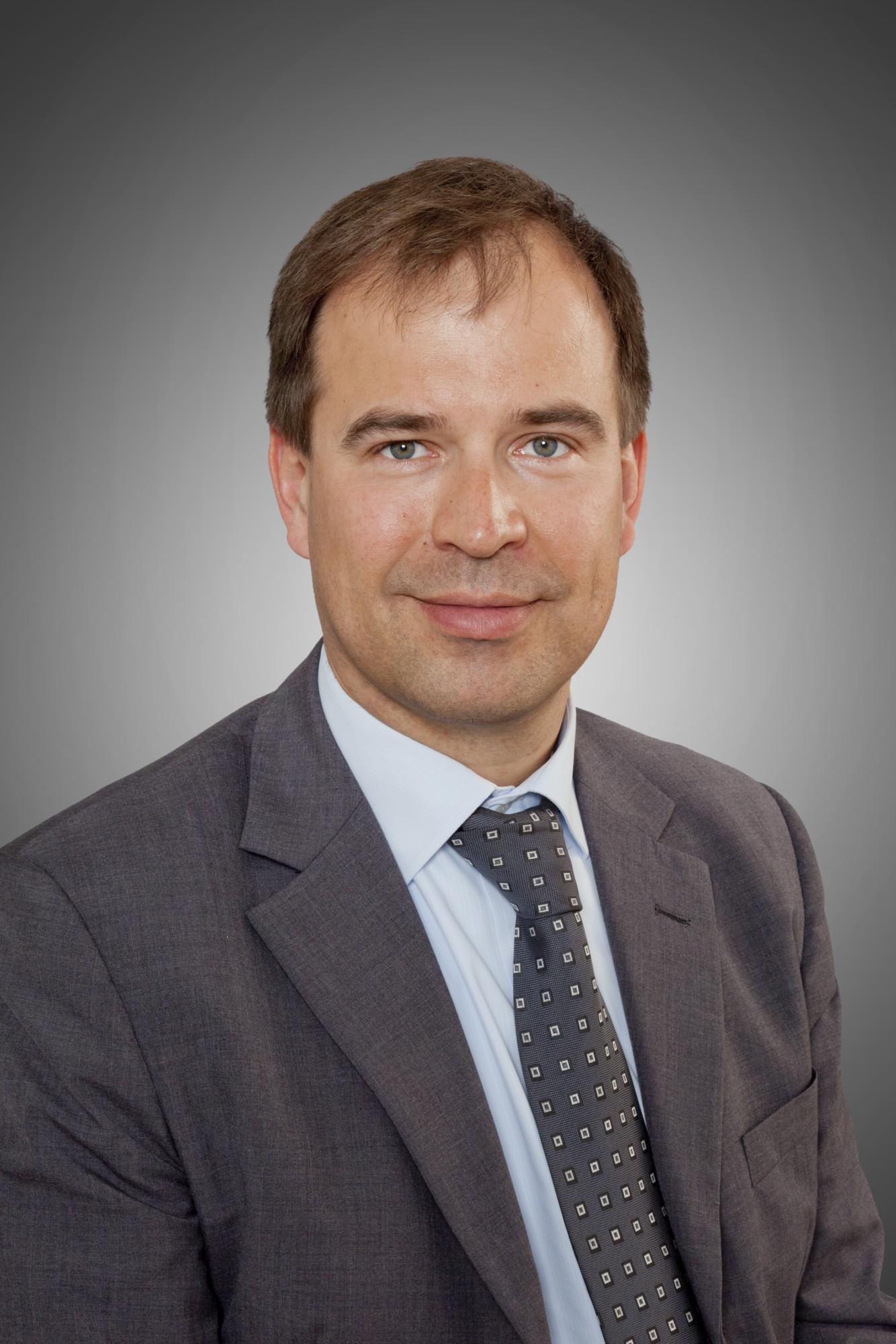 Prof. Dr.-Ing. Dietmar Drummer