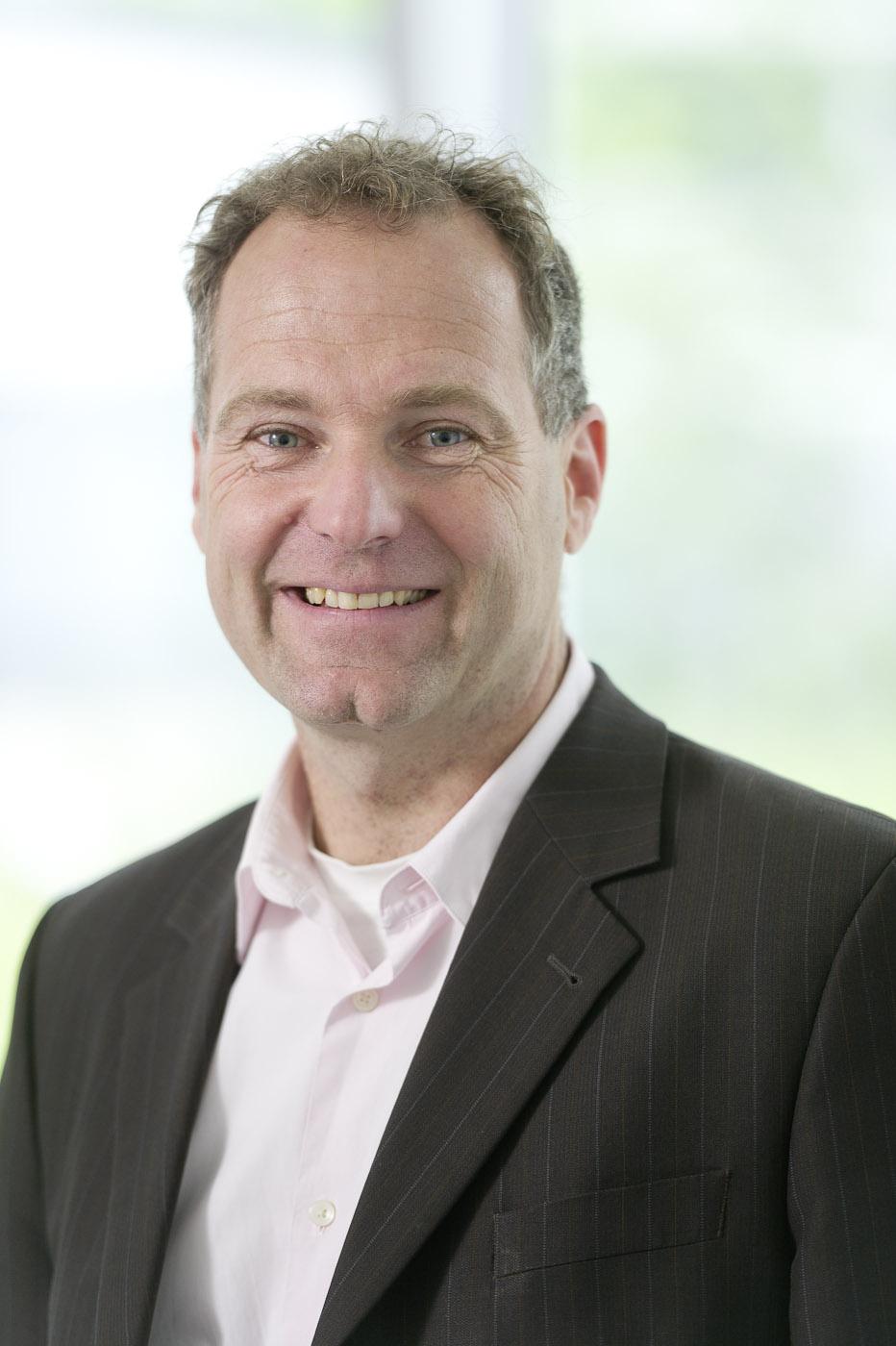 Prof. Dr.-Ing. Sandro Wartzack