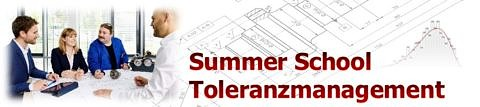 "Zum Artikel ""4. Summer School Toleranzmanagement"""